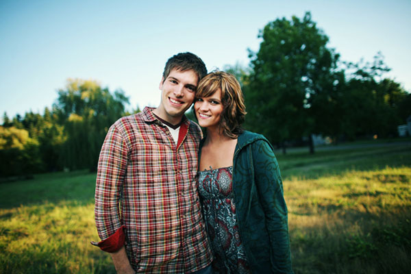 Single and christian dating