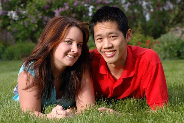 chinese christian dating