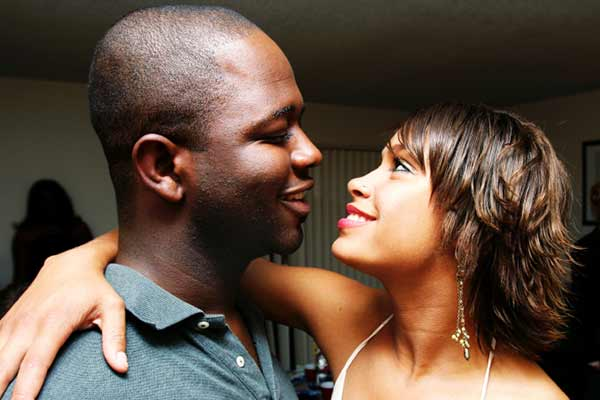 Black Christian Hookup In South Africa