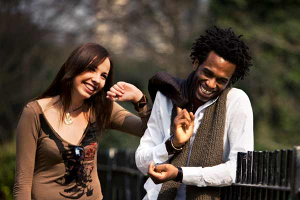Black Online Dating - African American Dating and Love