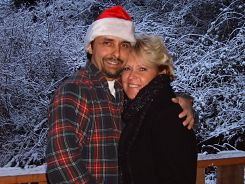 Hunting trip for married Christian couple who met online
