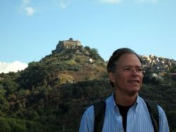 Cliff and Jenny honeymooned in beautiful Sicily