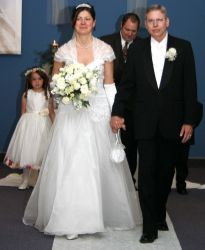 New Mexico Christian man married a beautiful woman from Romania