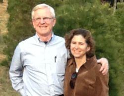 David and Anita married Nov 2012