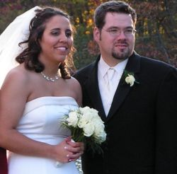 Illinois single woman marries Indiana man