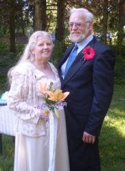 Mature Christians marry