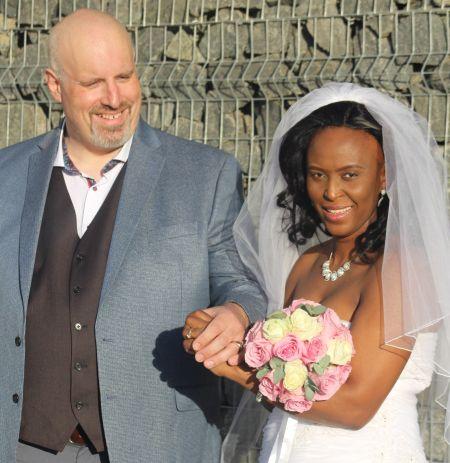 Jason and Lenah have enjoyed 7 wonderful years of marriage!