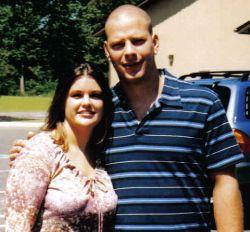New Jersey Christian singles Jennifer and Michael