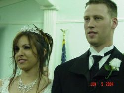 Beautiful Christians singles meet and marry
