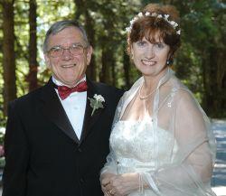 Senior Christian singles marry