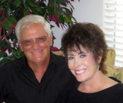California Christian marries dream man who sits beside her on the couch