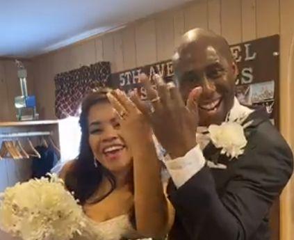 Wedding proof