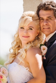 Ontario Christian singles now married and looking joyful together